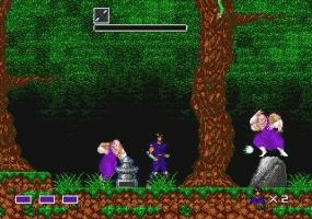 Play Mystic Defender Online