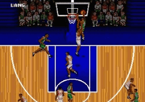 Play NBA Action '95 Online