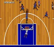 Play NBA Action '95 Starring David Robinson Online
