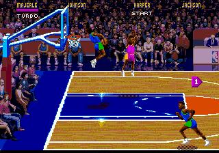 Play NBA Jam Online
