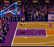 Play NBA Jam Tournament Edition Online