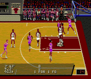 Play NBA Pro Basketball '94 Online