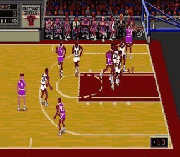 Play NBA Showdown '94 Online