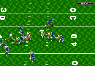 Play NFL '95 Online