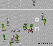 Play NFL '98 Online