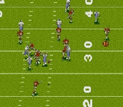Play NFL Prime Time Online