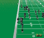 Play NFL Quaterback Club '96 Online