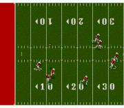 Play NFL Sports Talk Football '93 Starring Joe Montana Online