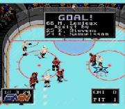 Play NHLPA Hockey '93 Online