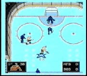 Play NHL '94 Online