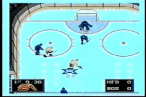 Play NHL '94 Online