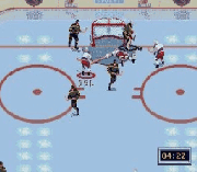 Play NHL All Star Hockey '95 Online