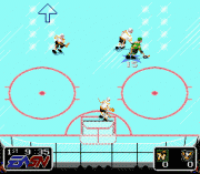 Play NHL Hockey Online