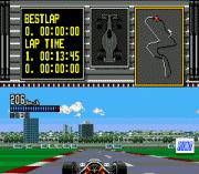 Play Nakajima Satoru Kanshuu F1 Hero MD Online