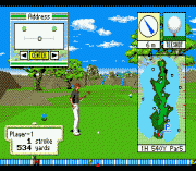 Play New 3D Golf Simulation Devil's Course Online