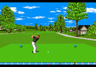 Play New 3D Golf Simulation Pebble Beach no Hatou Online