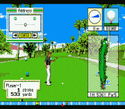 Play New 3D Golf Simulation Waialae no Kiseki Online