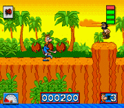 Play Normy's Beach Babe-O-Rama Online