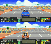 Play OutRunners Online