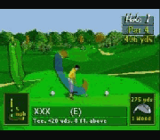Play PGA Tour '96 Online