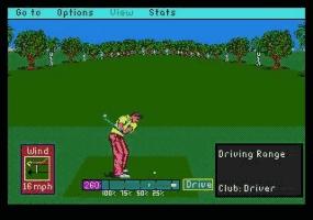 Play PGA Tour Golf Online
