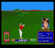Play PGA Tour Golf II Online