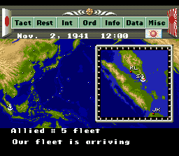 Play Pacific Theater of Operations Online