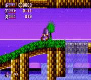Play Pana Der Hejhog (Sonic 1 hack) Online