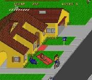 Play Paperboy II Online