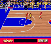 Play Pat Riley Basketball Online