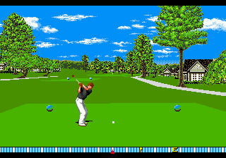 Play Pebble Beach Golf Links Online