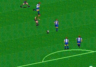 Play Pele! Online