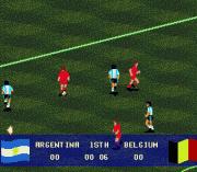 Play Pele II – World Tournament Soccer Online