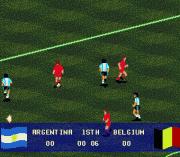 Play Pele II – World Tournament Soccer Online