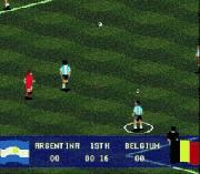 Play Pele's World Tournament Soccer Online