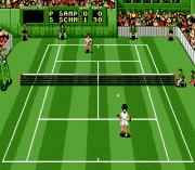 Play Pete Sampras Tennis Online