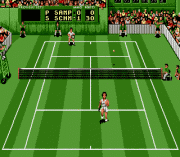 Play Pete Sampras Tennis (J-Cart) (MDSTEE 13) Online