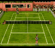 Play Pete Sampras Tennis 96 Online