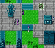 Play Phantasy Star II Online