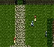 Play Phantasy Star III Online