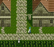 Play Phantasy Star III – Generations of Doom EasyType Online