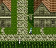 Play Phantasy Star III – Generations of Doom EasyType Online