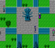 Play Phantasy Star II (Brazil) Online