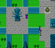 Play Phantasy Star II – Evil Overlord Online