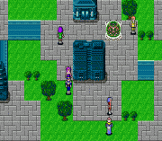 Play Phantasy Star II – Kaerazaru Toki no Owari ni Online