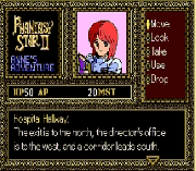 Play Phantasy Star II Anne's Adv. (E) Online