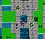 Play Phantasy Star II EasyType Online
