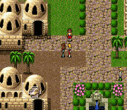 Play Phantasy Star IV Online