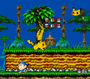 Play Pocket Monster II Online