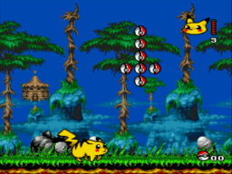 Play Pocket Monsters 2 Online